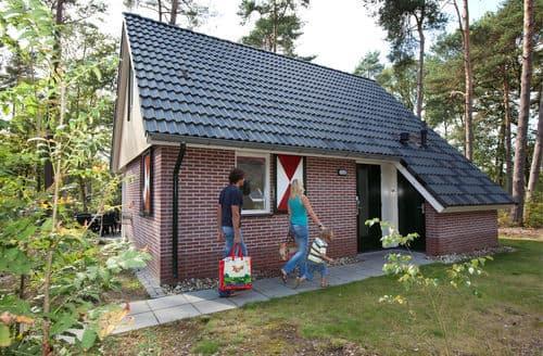 Last Minute Cottages - Bospark Lunsbergen 3