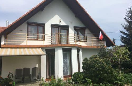 Big Cottages - Villa Dobczyce