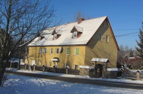 Last Minute Cottages - Dolina Bobru