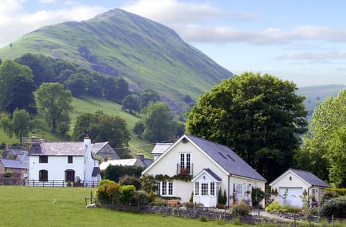 Last Minute Cottages - Cosy Oswestry Golygfa S4907