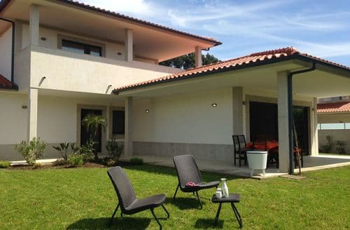 Last Minute Cottages - Casa Viana