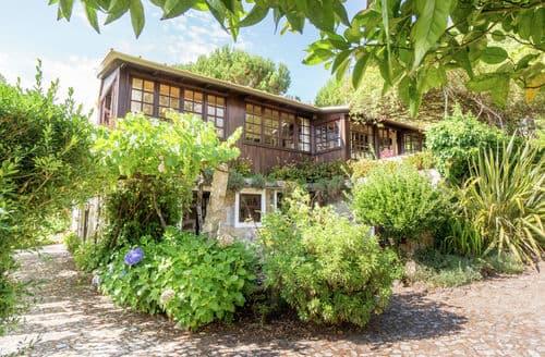 Last Minute Cottages - Serrado de Bouças
