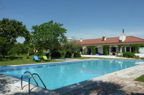 Last Minute Cottages - Casa do Forno