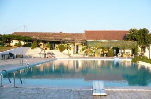 Last Minute Cottages - Casa do Olival