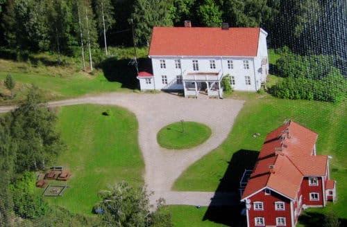 Last Minute Cottages - Letafors Herrgård