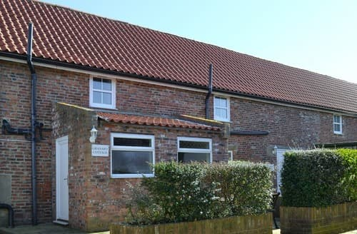 Last Minute Cottages - Attractive Tritlington Cottage S162121