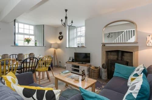 Last Minute Cottages - Cosy Bainbridge Cottage S162127