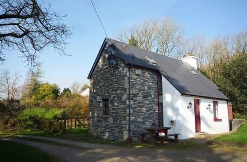 Last Minute Cottages - John's Cottage