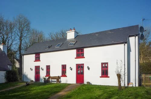 Last Minute Cottages - Charming Near Kenmare Cottage S162142