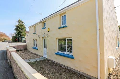 Big Cottages - Vineyard Vale 8