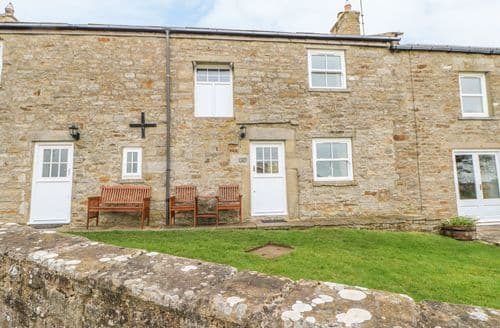 Last Minute Cottages - Captivating Middleton In Teesdale Cottage S162168