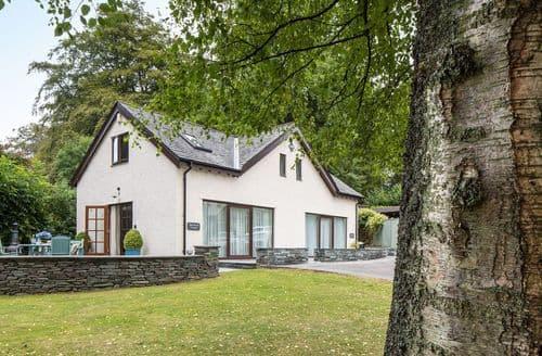 Last Minute Cottages - Waterhead Cottage