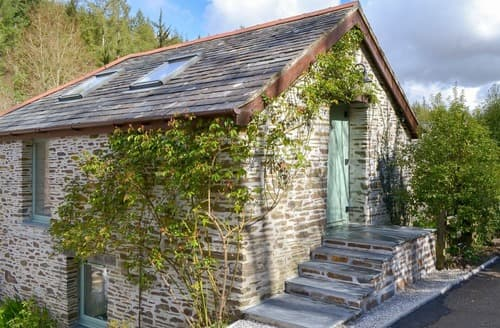 Last Minute Cottages - Captivating Cardinham Cottage S162177