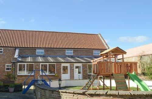 Last Minute Cottages - Quaint Tritlington Cottage S162185