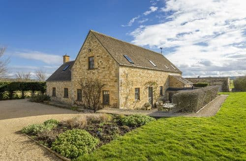 Dog Friendly Cottages - Claytons Cottage, Lower Oddington