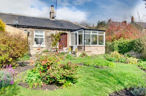 Last Minute Cottages - Captivating Wooler And Cheviots Cottage S162366