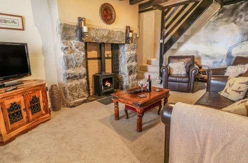 Last Minute Cottages - Bryn Y Bwyd