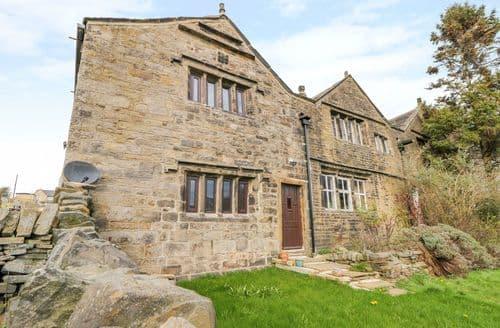 Last Minute Cottages - Dean House Cottage