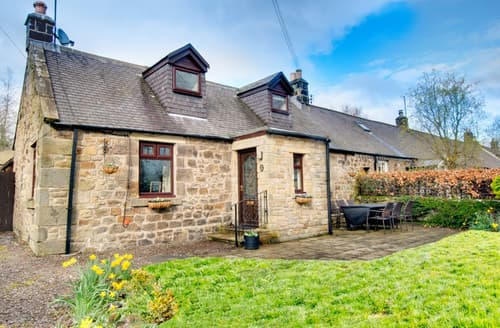 Last Minute Cottages - Aryarch