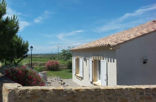 Last Minute Cottages - Charming Montbrun-des-Corbières Cottage S162673