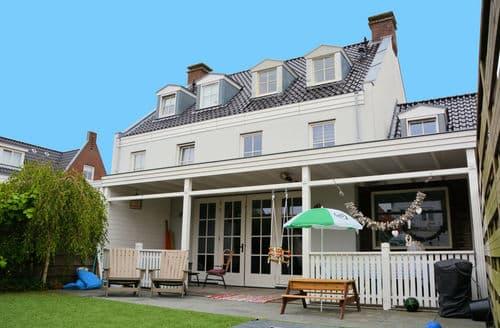 Last Minute Cottages - Luxury Noordwijk Cottage S162691