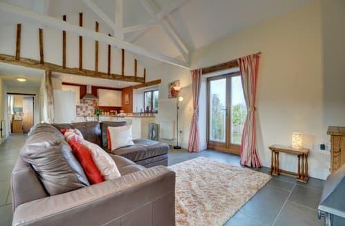 Last Minute Cottages - Oriel Cottage