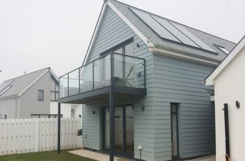 Last Minute Cottages - Exquisite Westward Ho! Cottage S162699