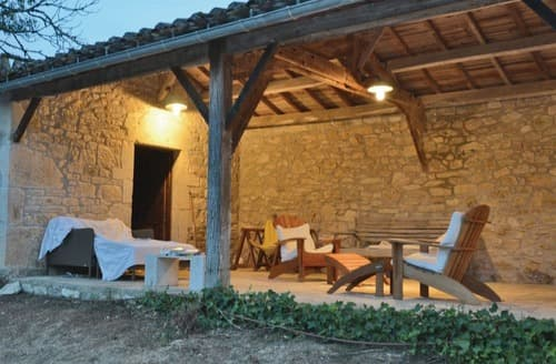 Last Minute Cottages - La Maison du Jardin