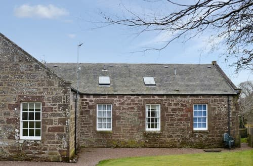 Last Minute Cottages - Excellent Arbuthnott Cottage S162707