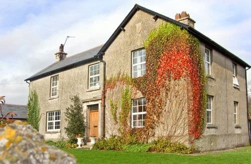 Big Cottages - Superb Ulverston Farmhouse S3253