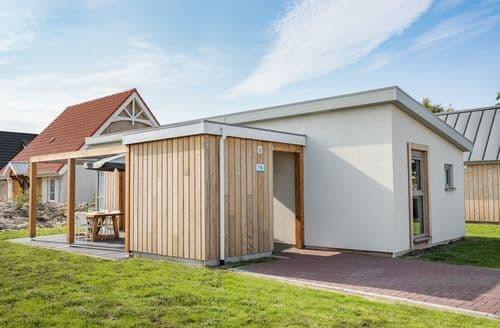Big Cottages - Beach Resort Nieuwvliet-Bad 5
