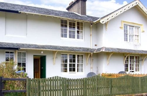 Last Minute Cottages - Delightful Oban Rental S4831