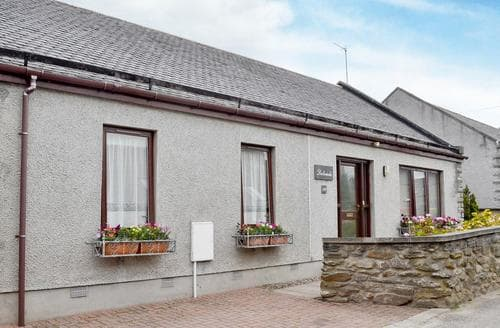 Last Minute Cottages - Dalriada Bungalow