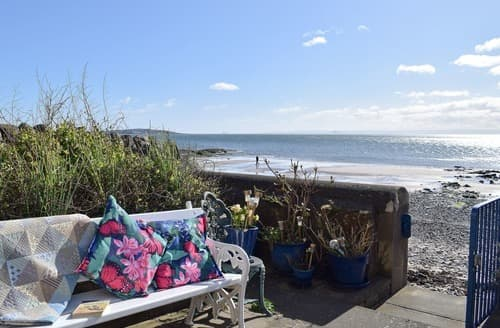 Last Minute Cottages - Excellent Lower Largo Apartment S162819