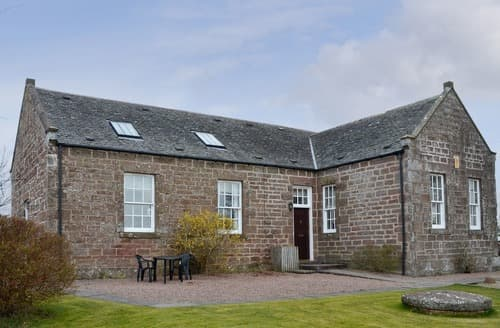 Last Minute Cottages - Wonderful Arbuthnott Cottage S162828