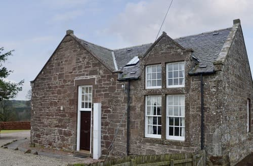 Last Minute Cottages - Exquisite Arbuthnott Cottage S162829
