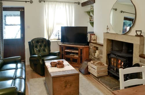 Dog Friendly Cottages - Three Rivers Cottage