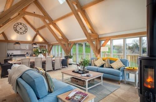 Last Minute Cottages - Gitcombe Retreat - UKC3973