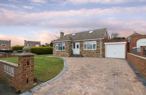 Big Cottages - Luxury Easington Cottage S162842