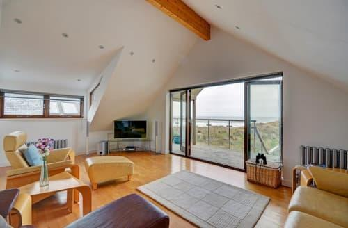 Last Minute Cottages - Stunning Perranporth Cottage S162909