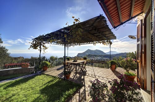 Last Minute Cottages - Villa Leucosia