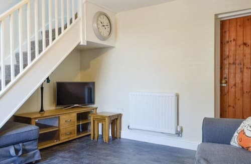 Last Minute Cottages - Inviting Beccles Cottage S162959