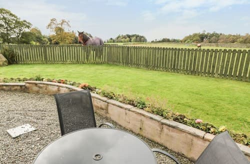 Last Minute Cottages - Arden Holiday Cottage