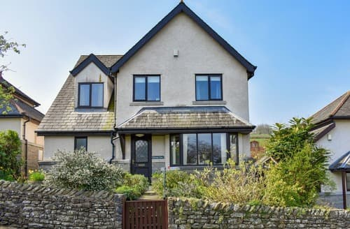 Last Minute Cottages - Attractive Penny Bridge Cottage S162963