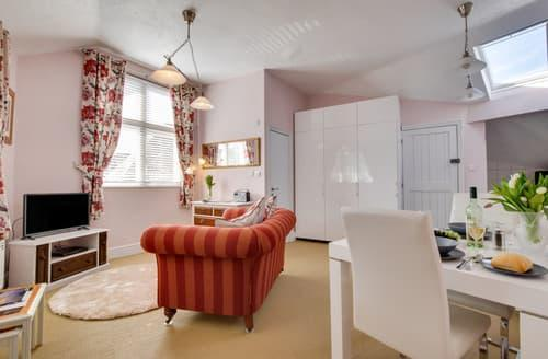 Last Minute Cottages - Tasteful Windermere Apartment S162970