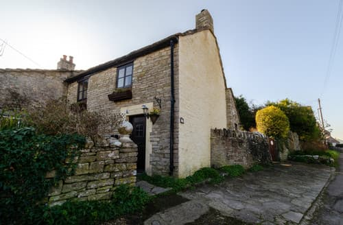 Last Minute Cottages - Inviting Swanage Cottage S162979