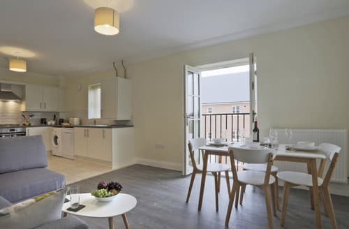 Last Minute Cottages - Attractive Framlingham Apartment S163037