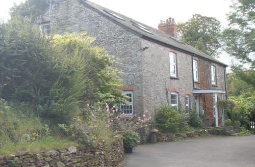 Big Cottages - Fallapit Barton S132481