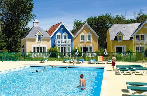 Last Minute Cottages - Belle Dune 5