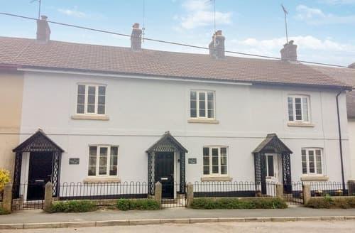 Last Minute Cottages - Charming Okehampton Cottage S163351